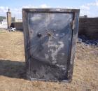 fireproof gun safe