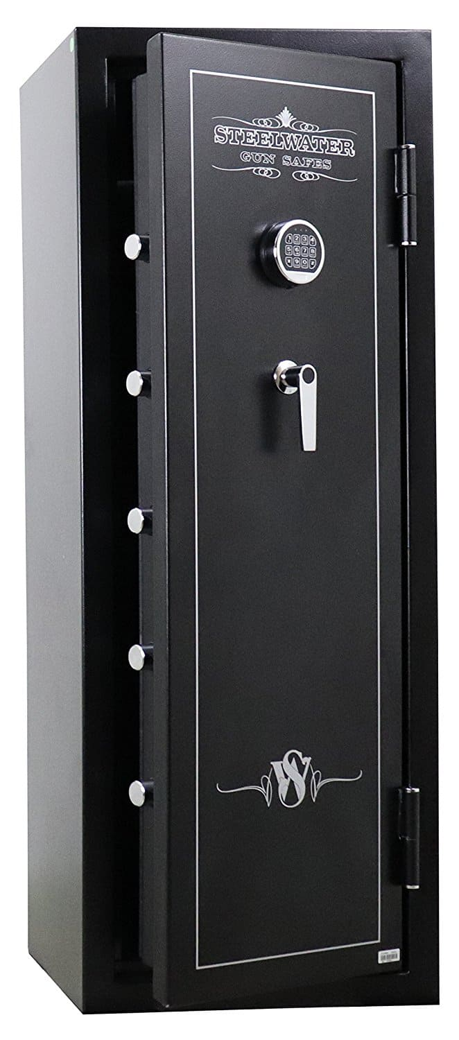 Steelwater Standard Duty 16 Long Gun safe review
