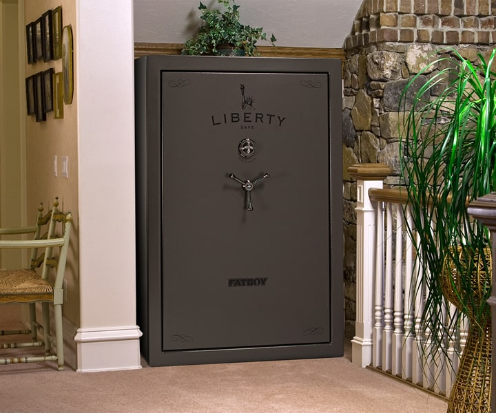best large capacity gun safe